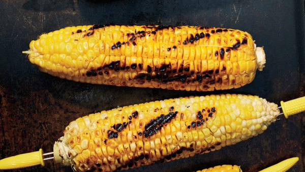The ultimate grilled corn recipe