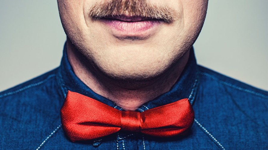Countdown to Movember: 5 Things to Do to Your Face Before November 1st