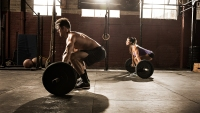 The 5 Best Barbell Complex Workouts to Burn Fat and Build Muscle