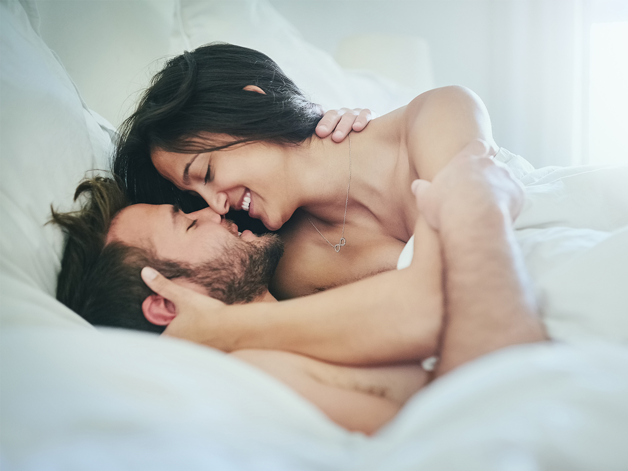 How to build up sexual stamina