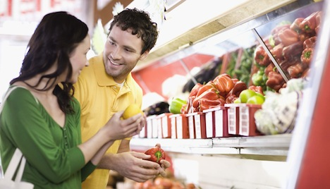 Can Eating Fruits and Veggies Make You Happier?