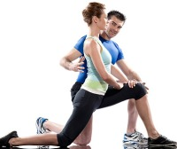 Training Tips for Couples