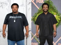 Craig Robinson Weight Loss