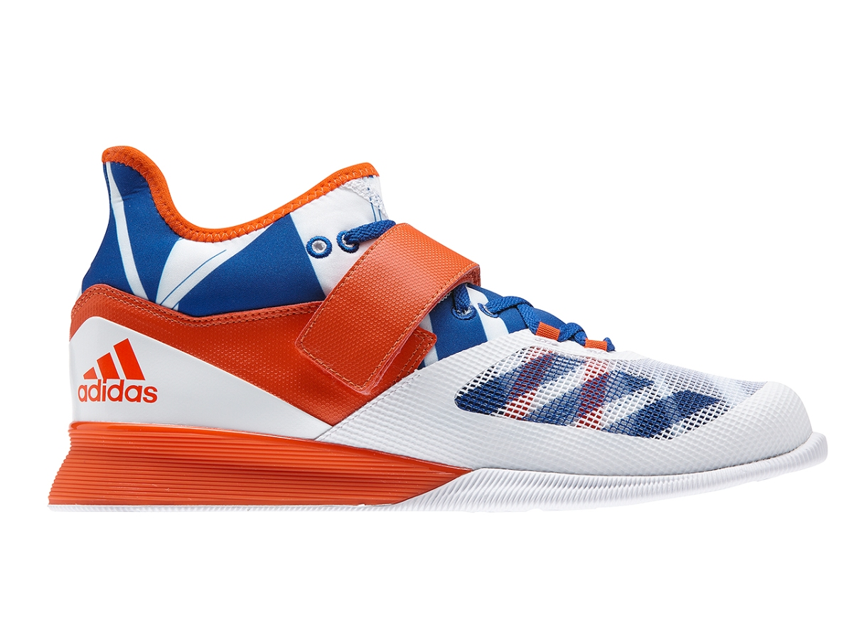 new arrival 3003f ce126 Heres a close look at Adidas Leistung 16.II and Crazy Power training shoes