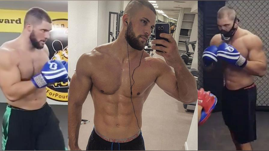 Boxer Florian Munteanu Will Play Ivan Drago S Son In Creed 2