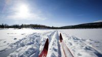 Essential Cross-Country Skiing Gear