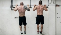 Top 5 CrossFit Moves for Measuring Success