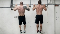 Top CrossFit Moves for Measuring Success