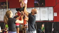 "CrossFit Confessions: ""We Are a CrossFit Family."""