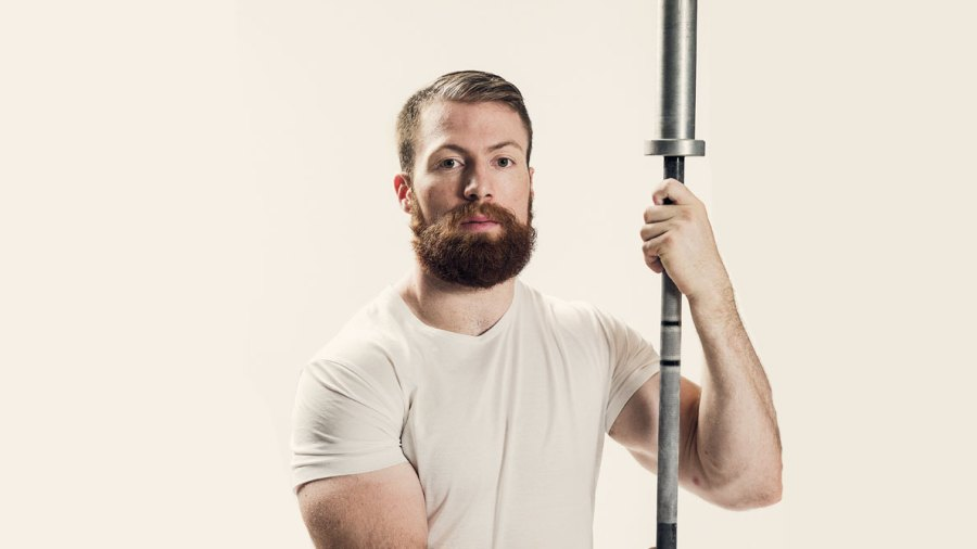 """CrossFit Confessions: """"I Quit My Job at a Hedge Fund to Do CrossFit Full Time"""""""