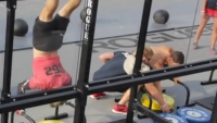 Inside The 2012 Reebok CrossFit Games [VIDEO]