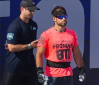 Flashback to the 2013 CrossFit Games: Seven Great Moments to Remember