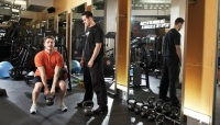 Adventure Race Training at the Gym – Crunch Fitness Gets You Ready