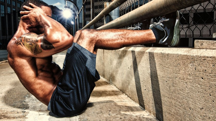 How to Build Muscle If You Can't Afford a Gym Membership