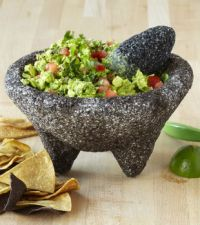 An Easy Guacamole Recipe for Your Super Bowl Party