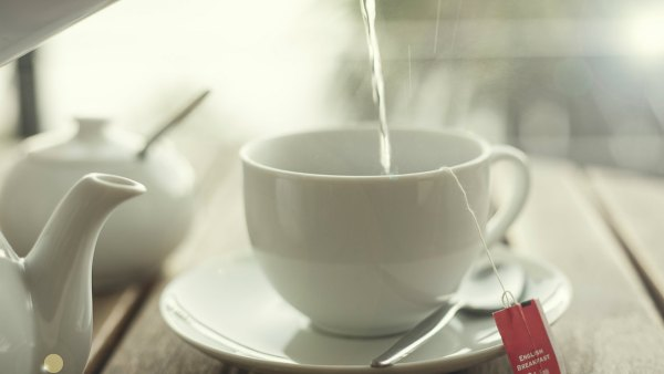 Black tea may help you lose weight