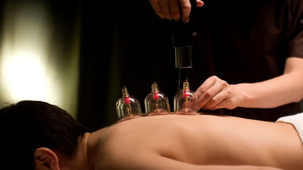 Is 'Cupping' Completely Crazy?