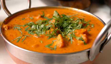 Curry's Cancer-Fighting Properties