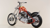 The Most Outrageous Motorcycles You've Ever Seen