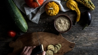 10 Muscle-Building Recipes to Try This Fall