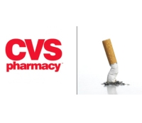 Smoked Out: CVS Taking Cigarettes Off the Shelves