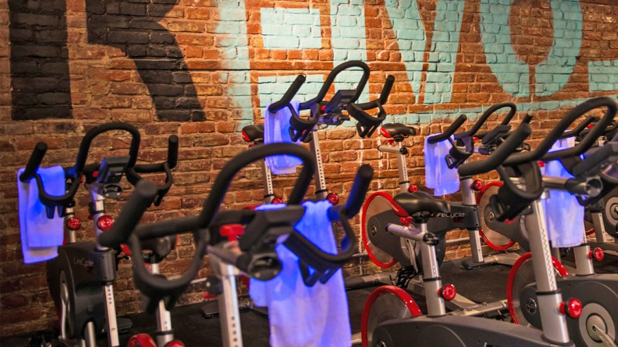 Trending: Hybrid Cycling and Yoga