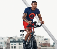 The Top Gear for Your Workout