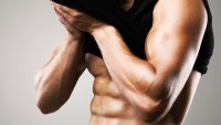 Get a Shredded Six Pack Quick