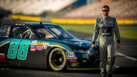 The return of Dale Earnhardt Jr.