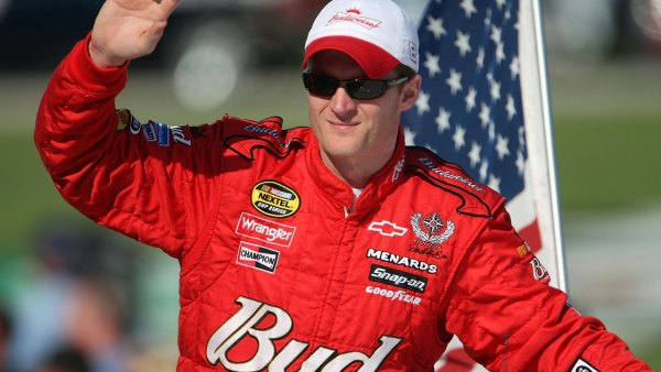 Dale Earnhardt Jr.dale