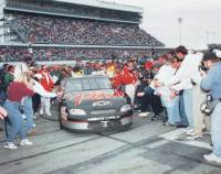 1. Dale Earnhardt Dies in Daytona 500