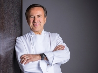 Chef Daniel Boulud's Recipes to Impress Your Dad on Father's Day