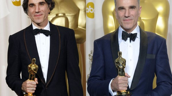 Daniel Day Lewis, best film roles of all time