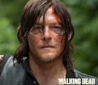 Norman Reedus plays Daryl Dixon on 'The Walking Dead'
