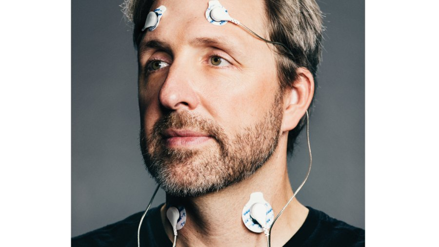 Inside the Personal Health Laboratory of Bulletproof Coffee's Dave Asprey, the World's Most Famous Biohacker