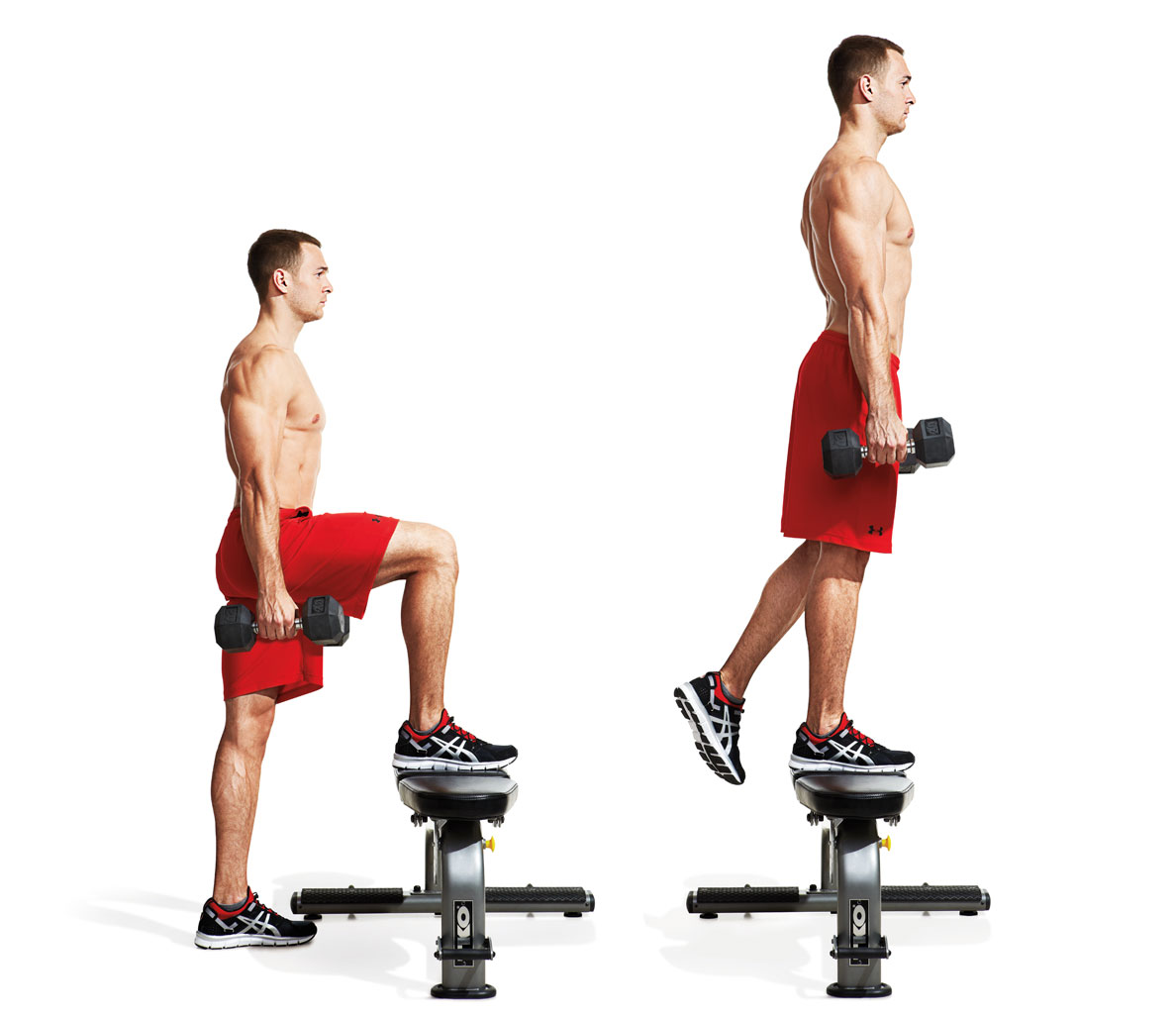 The best legs bodyweight circuit forecasting