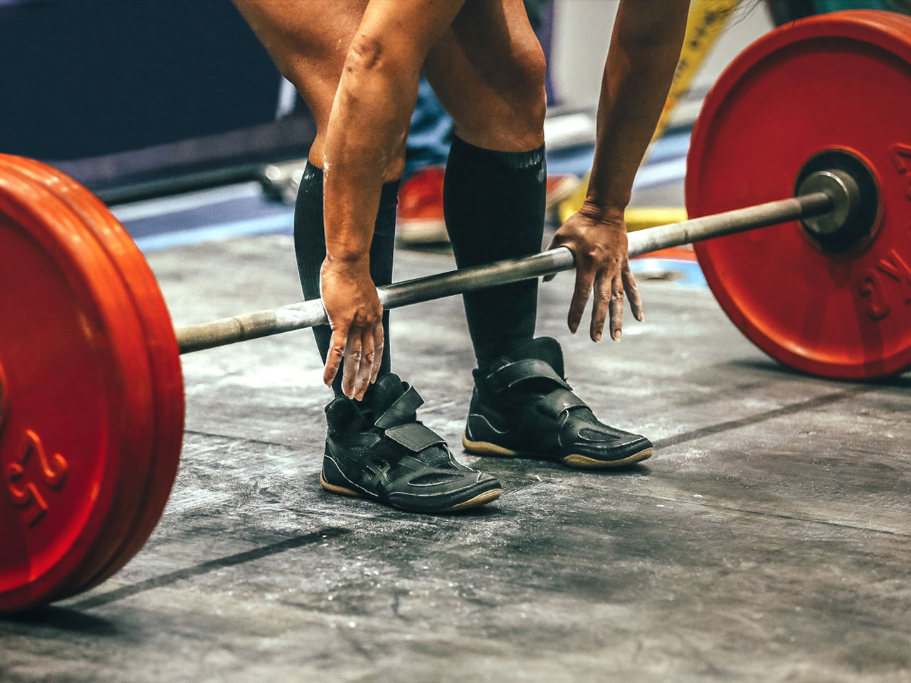 5 Simple Ways To Improve Your Grip Strength