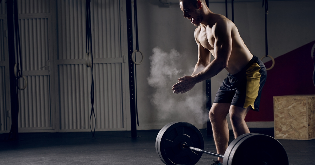 Test Your Strength With Deadlifts to Find Out How Strong You