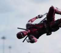 "The New ""Deadpool"" Trailer Is Out, and Yeah, He's Pretty Much a Jerk"