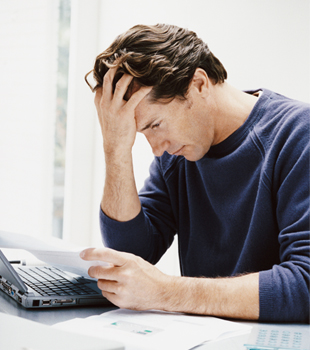 Is Your Money Situation Making You Sick?