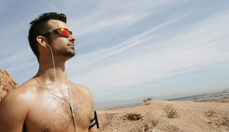 Best Workout Songs of the Decade