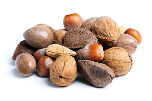 To Live Longer, Eat More Nuts