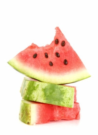 Watermelon Juice Relieves Muscle Soreness