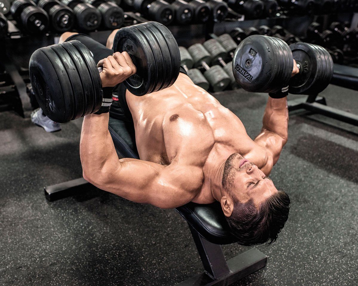 Whats The Difference Between Size And Strength Training