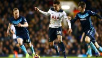 Dele Alli sets nutmeg record trick move
