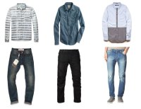 Necessary Denim Pieces for the Fall