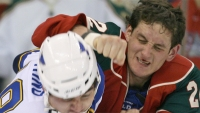 Sports-Related Brain Damage Confirmed As NHLer's Cause of Death