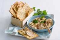 3. Canned tuna