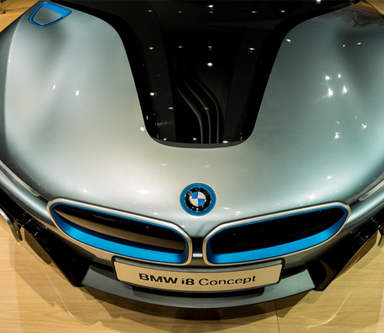 Live Updates From the 2014 Detroit Auto Show