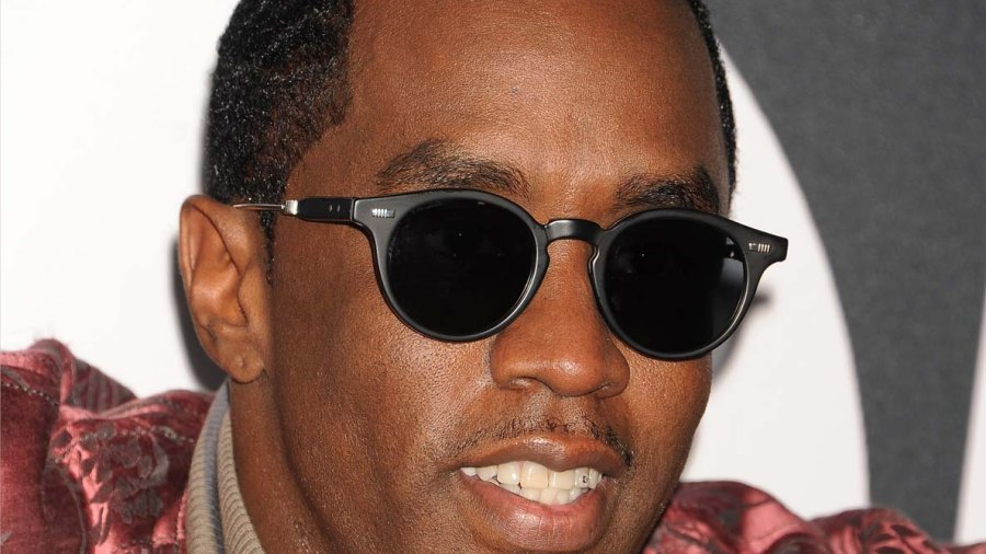 Diddy Tries Taking a Dude Out With a Kettlebell